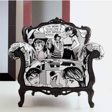 Fotel, Krzeslo, Sofa