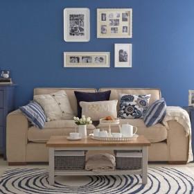 Niebieski ..czy biały
