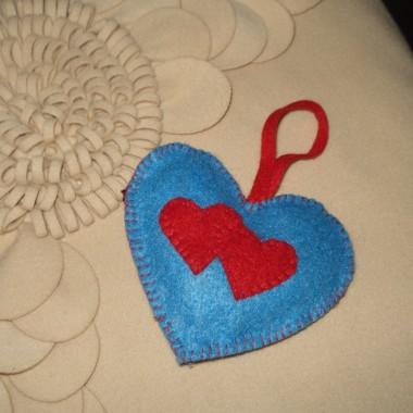 serca walentynkowe