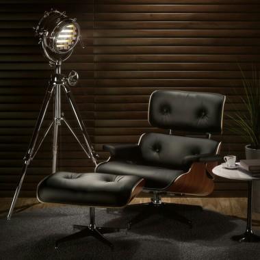 Fotele i krzesła.