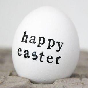 Inspiracje Wielkanocne ze stołem w roli głównej