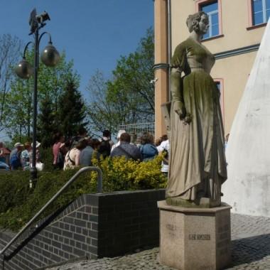 śląski kopciuszek Joanna  z domu Gryzik- z biednej sieroty stała się bogatą  hrabiną