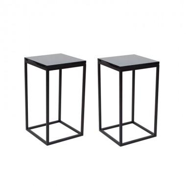 nowoczesne, minimalistyczne stoliki nocne GOODNIGHT