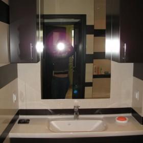 nasza łazienka
