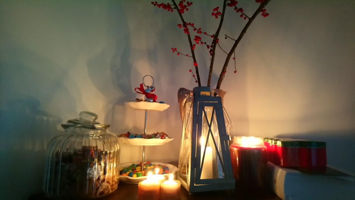 Dekoracje, Świątecznie i noworocznie............... - Święta Bożego Narodzenia są wyjątkowe ............