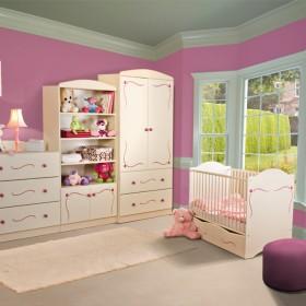 Pomysły na pokój dziecięcy