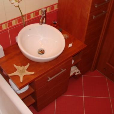 Łazienka i ubikacja w jednym pomieszczeniu