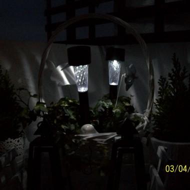 nocą wygląda najfajniej:)