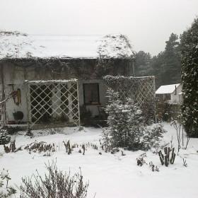 Zima ,zima ,zima ,pada,pada śnieg....
