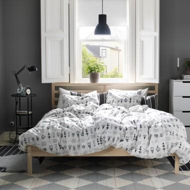 Jak stworzyć łóżko z którego nie chce się wychodzić?