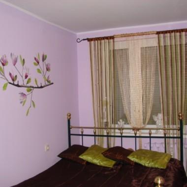 Nasza sypialnia