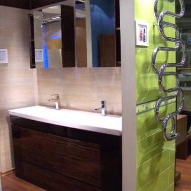 łazienka TIZI design