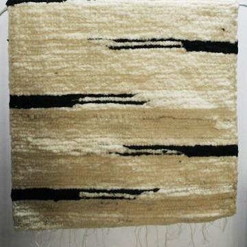 Welniane dywaniki