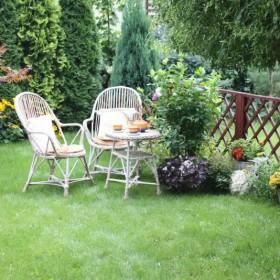 moje miejsca wypoczynkowe i parę migawek z ogródka