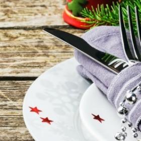 Jak udekorować stół wigilijny?