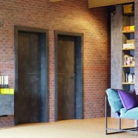 Trendy w aranżacji wnętrz, czyli modne drzwi w mieszkaniu
