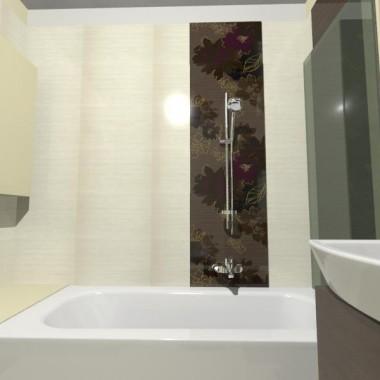 Moja łazienka - projekt - proszę Was o opinie