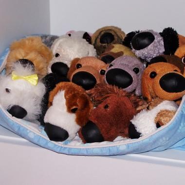 kolekcja szczeniaczków THE DOG&#x3B;)
