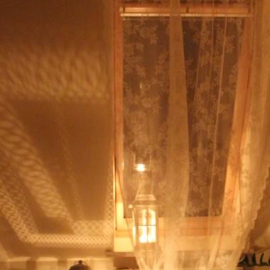 Latarnie i lampiony na jesienne wieczory