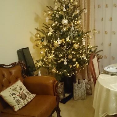 Dla wszystkich Wesołych Świąt i ciepłego serduszka!