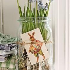 Między zakupami a sprzątaniem,dekorowanie domu na Wielkanoc to jedna z najprzyjemniejszych czynności.Przedstawiam moje inspiracje i skojarzenia.