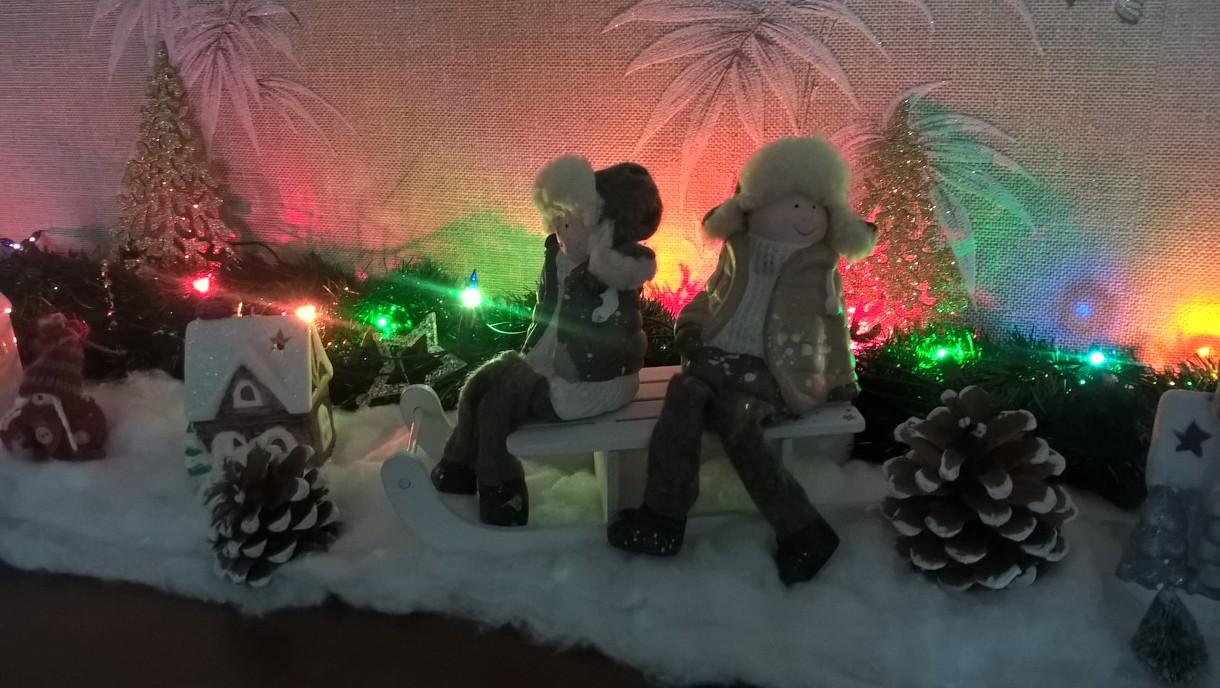Święta tuż, tuż........