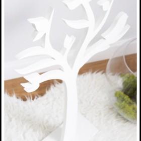 Drzewka z wymiennymi elementami