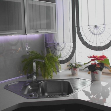 Moja kuchnia po metamorfozie