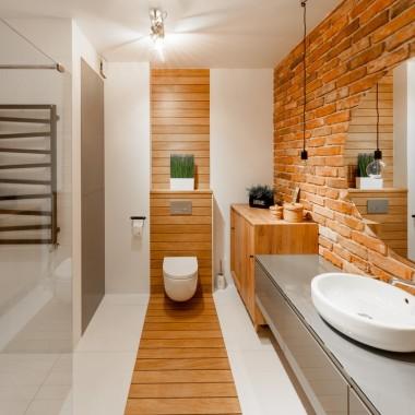 Łazienka to moje ulubione miejsce :)
