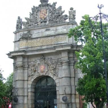 Był już Kraków, Kluczbork, Opole, Chrzanów, Nowy Sącz i inne... teraz zapraszam na spacer po Szczecinie :-)))