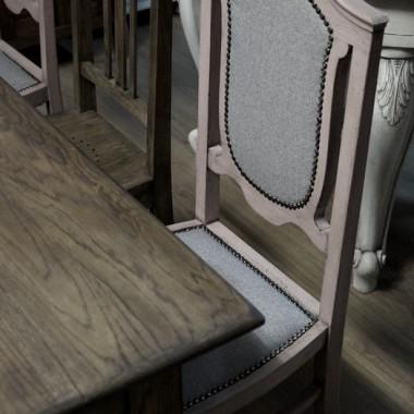 Stół dębowy...