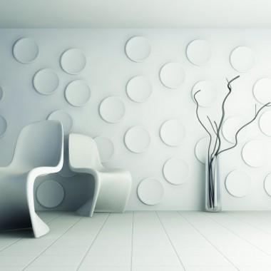 Nowy pomysł na ścianie
