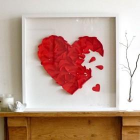 Dekoracje od serca