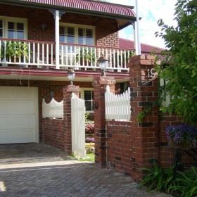 Jeden dom dwa ogrody