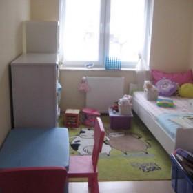 pokój dzieciecy