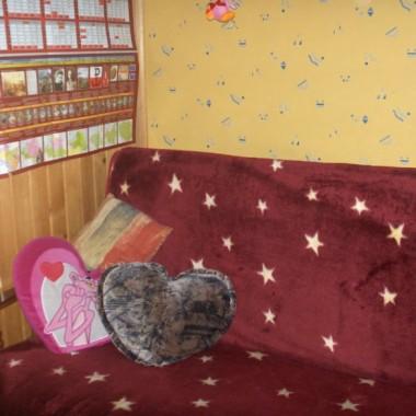 łóżeczko &#x3B;)