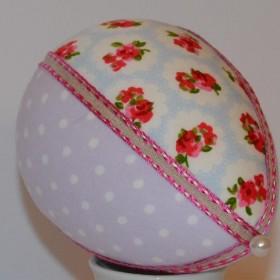 Jajka wielkanocne ręcznie robione