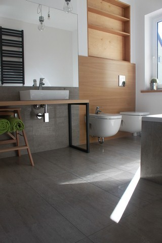 Zdjęcie 1049 W Aranżacji łazienka Plus Gratis Deccoriapl