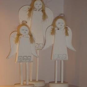 salonik i pokój dziecięcy