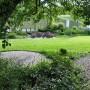 Ogród, Ogród naturalny