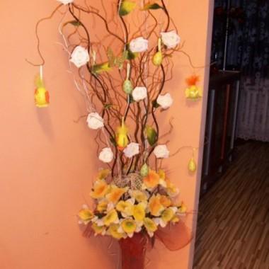 Kilka pomysłów na dekoracje :)