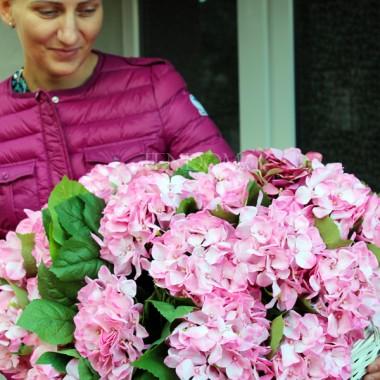 kosze kwiatów od tendom