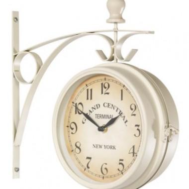 zegar dworcoey