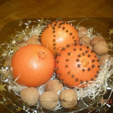 Świąteczne ozdoby i nie tylko:-)