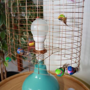 Lampa dla osob z poczuciem humoru :o)