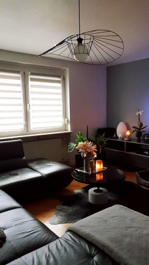 Salon, Moje mieszkanie.