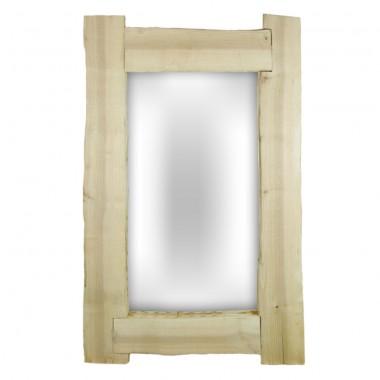 Monte Vente ręcznie wykonane lustra w ramach z drewna