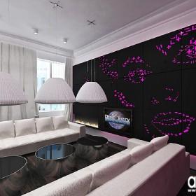 ekskluzywne wnętrze apartamentu
