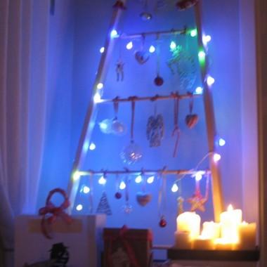 świątecznie... zimowo...nastrojowo :)