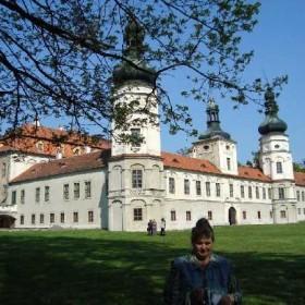 Pałac w Żyrowej cz.II.